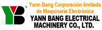 Yann Bang Electrical Machinery Co. Ltd