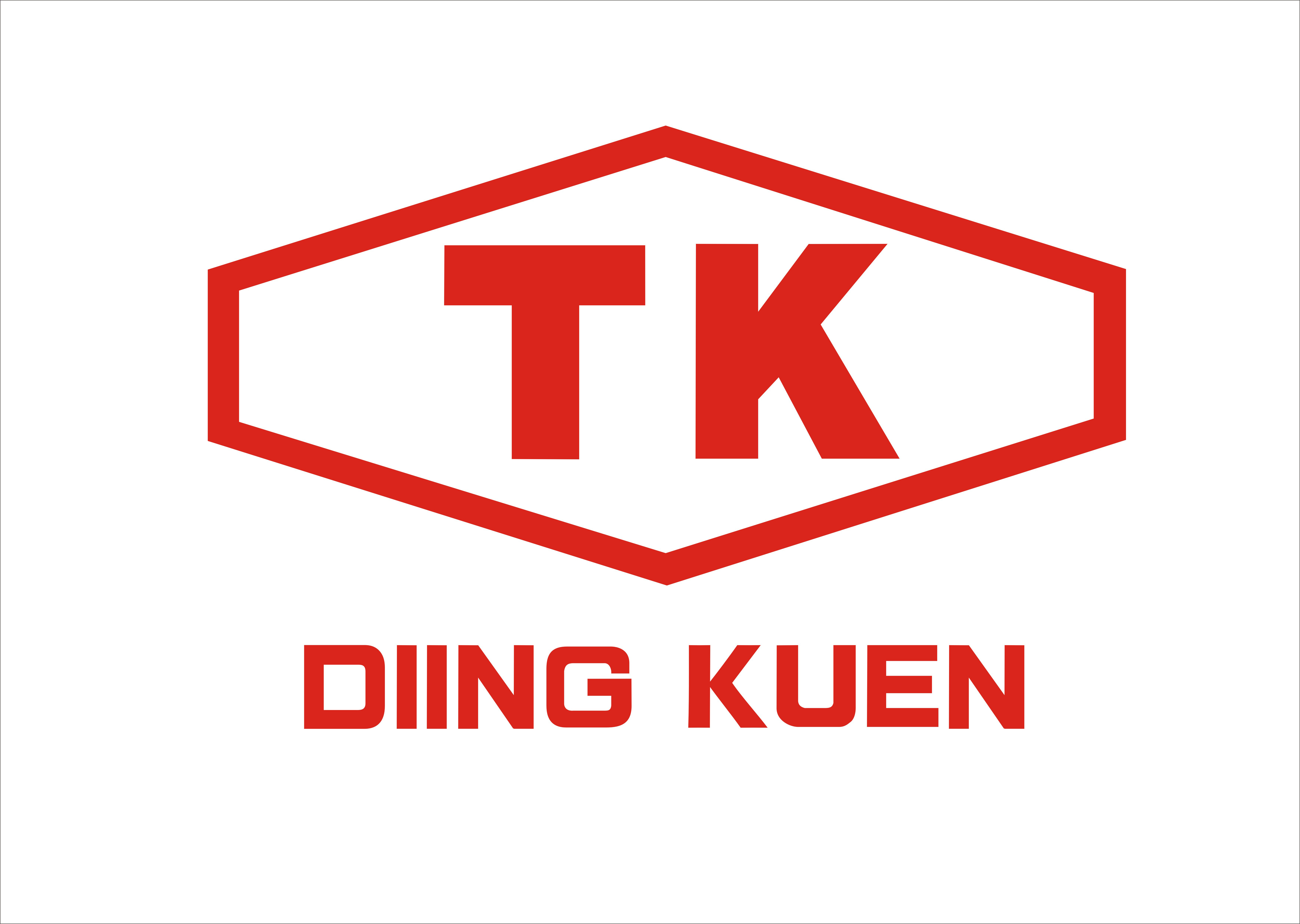 Diing Kuen Plastic Machinery, Co., Ltd