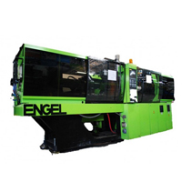 Inyectora Engel 400 disponible en Molds Unlimited