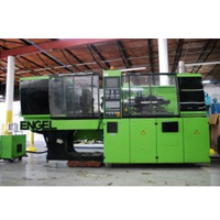 Inyectora Engel VC 200/80 Tech Pro disponible en Molds Unlimited