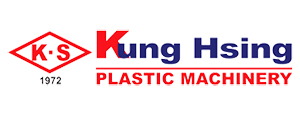 Logo - Kung Hsing Plastic Machinery Co