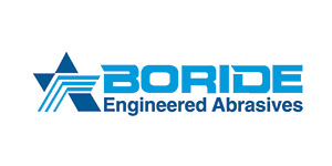 Logo - Boride Engineered Abrasives