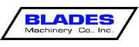Blades Machinery Co., Inc.