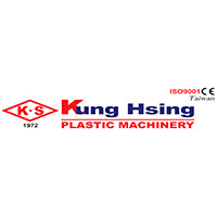 Kung Hsing Plastic Machinery Co., Ltd
