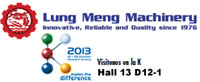 Lung Meng Machinery (USA), Inc.